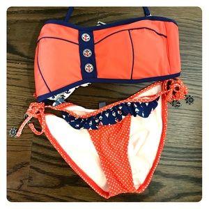Sperry bikini